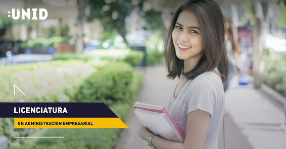 estudiante en administracion empresarial